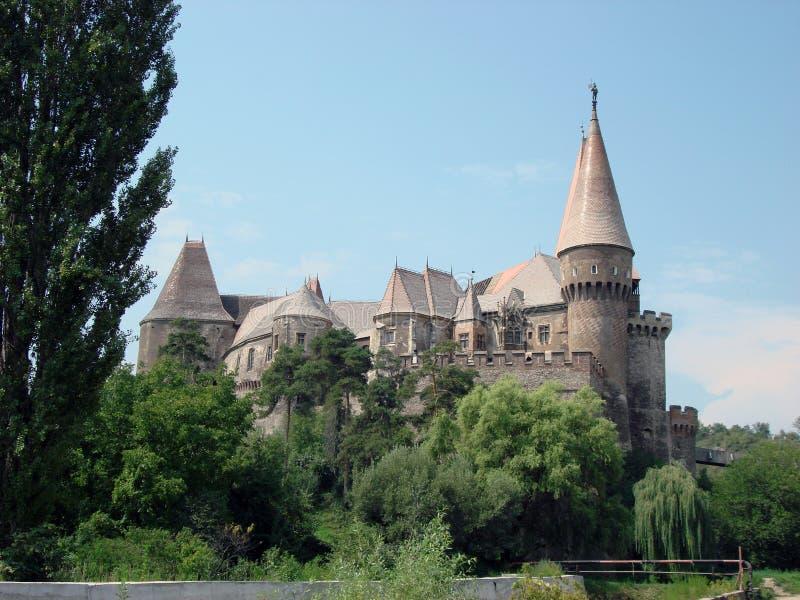 Download Romania. Hunedoara stock image. Image of castle, history - 5219137