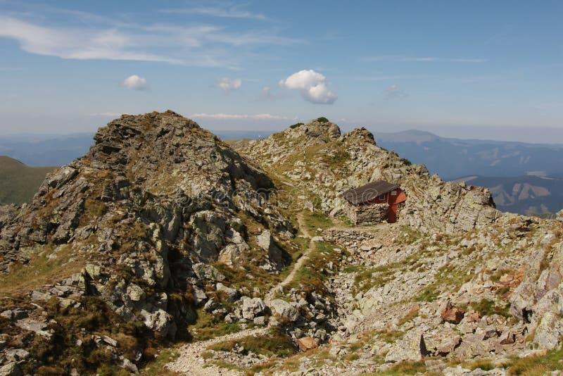 Romania, Parang Mountain Stock Photography