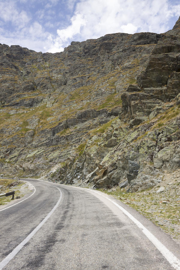 Download Romania - Transfagarasan Road Stock Image - Image: 33678165