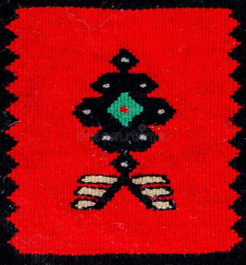 Romanian folk seamless pattern ornaments. Romanian traditional embroidery. Ethnic texture design. Traditional carpet design. Carpet ornaments. Rustic carpet stock image