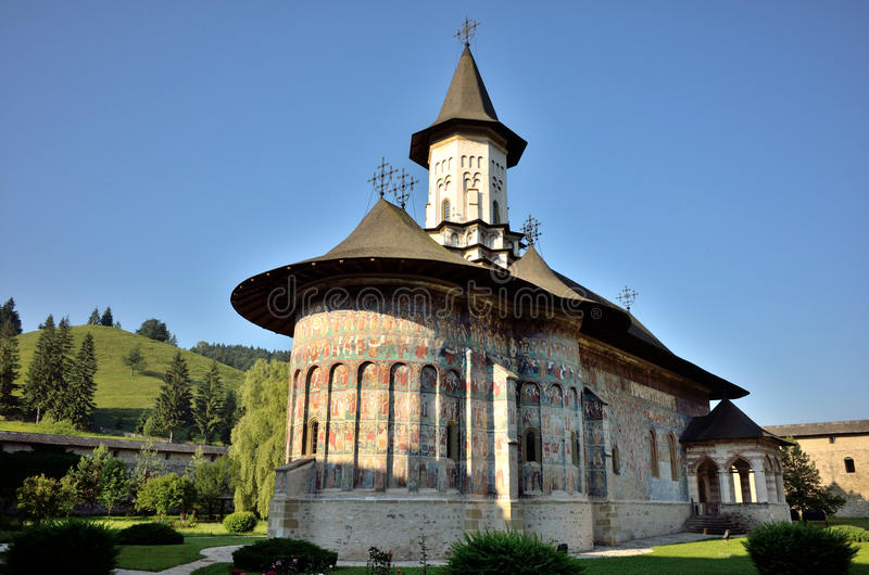 Download Orthodox Monastery Stock Images - Image: 32391564