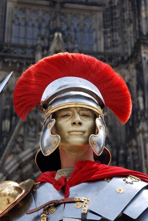 Romano imagem de stock royalty free