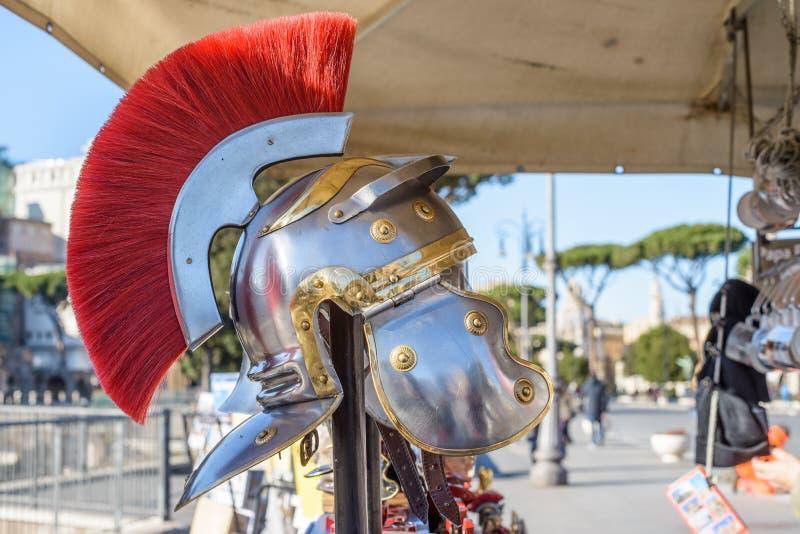 Romano van Foro royalty-vrije stock foto