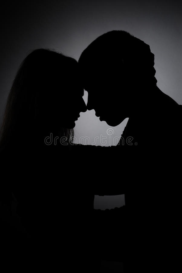 Download Romantic stock photo. Image of andriy, black, dark, young - 10806848