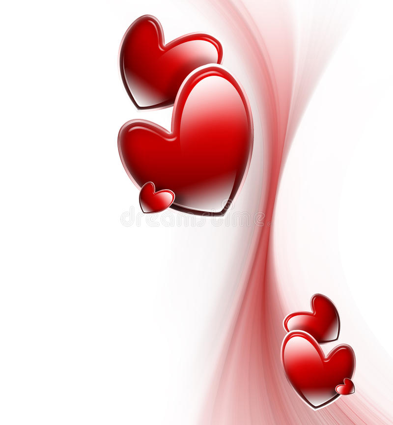Download Romantic background stock illustration. Illustration of illustration - 25723705