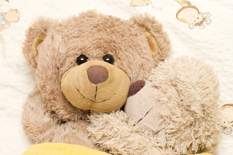 Download Romantic bears stock photo. Image of childhood, feeling - 8215946