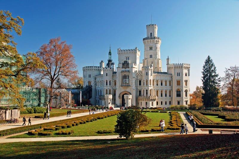 Download Romantic Castle stock photo. Image of color, beauty, historic - 22319978