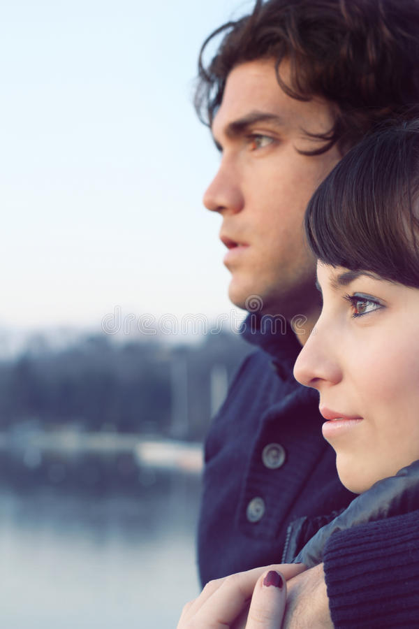 Download Romantic Couple Stock Photo - Image: 23112920