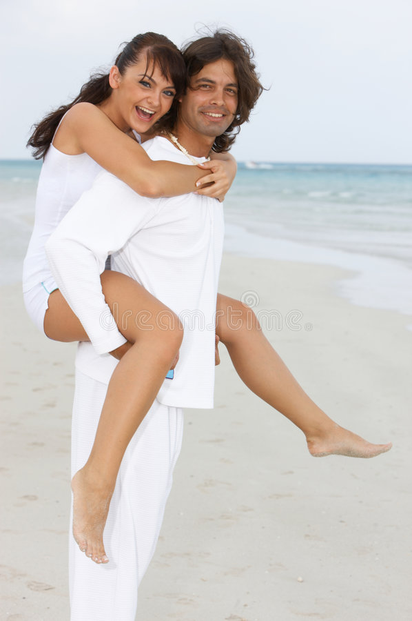 Download Romantic Couple stock photo. Image of person, beautiful - 5279940