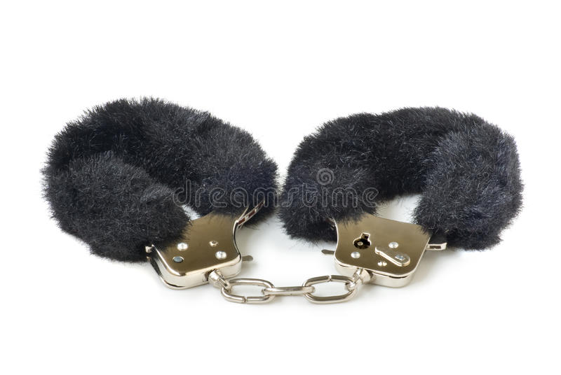 Download Romantic Cuffs stock image. Image of cuffs, white, fell - 10725091