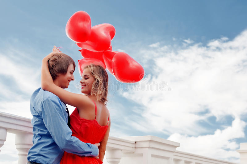Download Romantic engagement stock photo. Image of engagement - 12517038