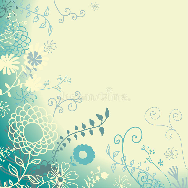 Download Romantic Floral Background Royalty Free Stock Photos - Image: 22096798