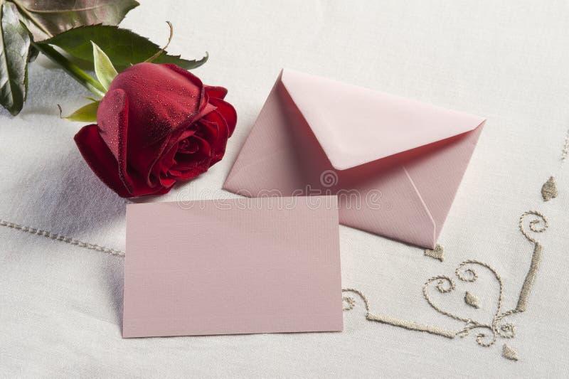 Download Romantic Greeting Card Stock Photos - Image: 22529873