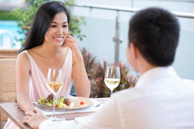 Download Romantic pastime stock image. Image of lovely, boyfriend - 32040021