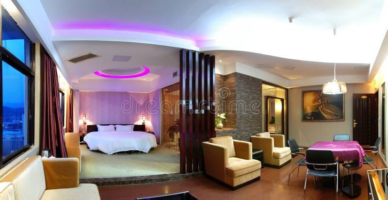 Download Romantic room stock image. Image of bedroom, beauty, desk - 28844191
