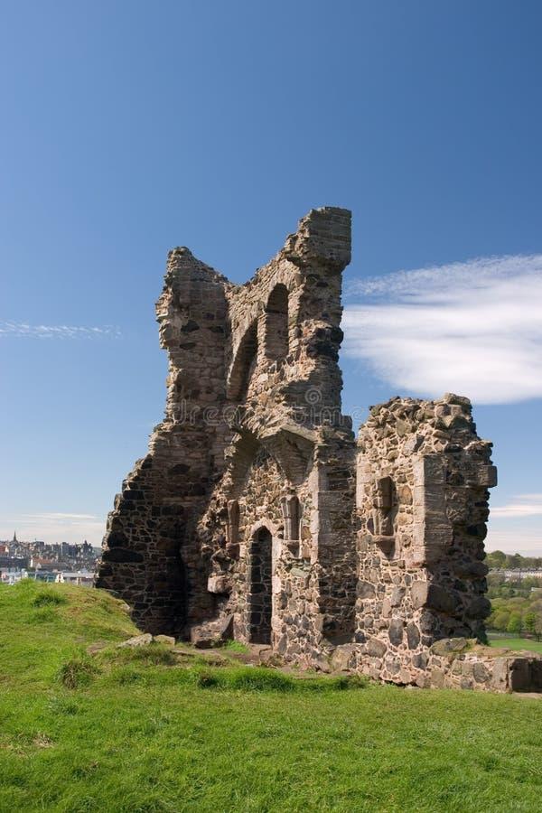 Download Romantic Ruin stock image. Image of monks, church, mediaeval - 117285
