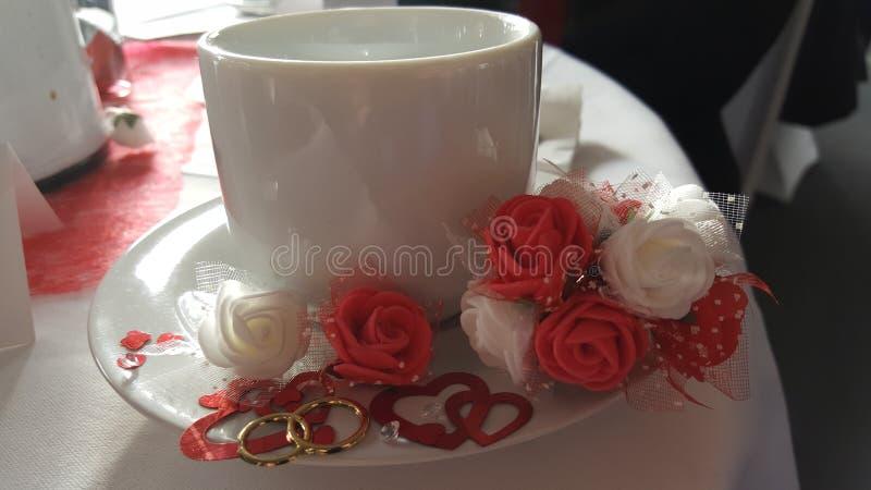 Romantik fotografia stock