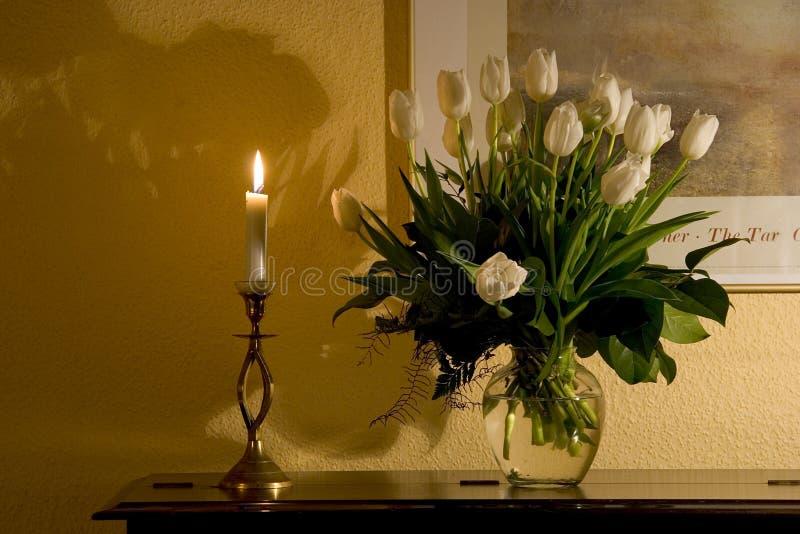 Romantique photographie stock