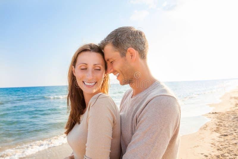 Romantische Paare lizenzfreies stockbild