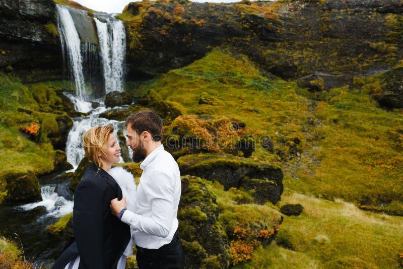 Romantische reis stock foto