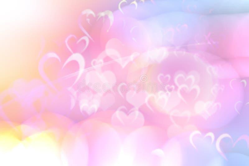 Romantische textuur royalty-vrije stock fotografie
