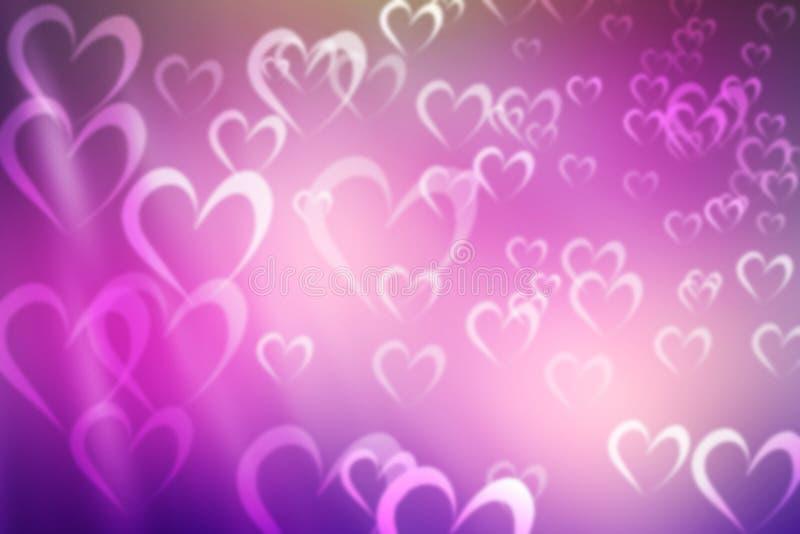 Romantische textuur stock foto