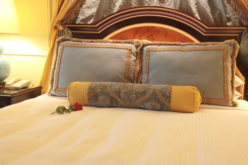 Romantische Vakantie stock afbeelding