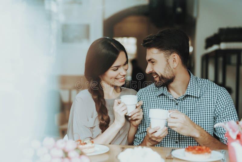Romantische Zeit   Lebensstil und glückliche Zeit stockbild