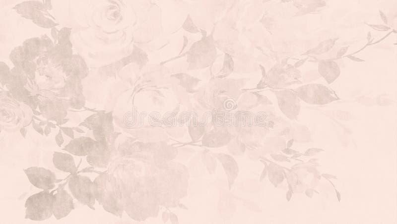 romantischer Hintergrund stockbild