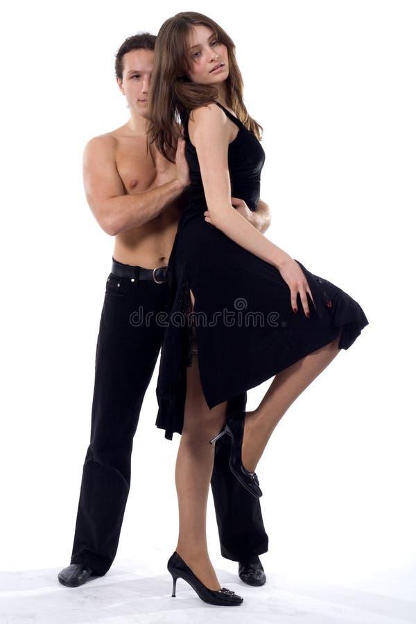 Romantisk Dans Gratis Foto