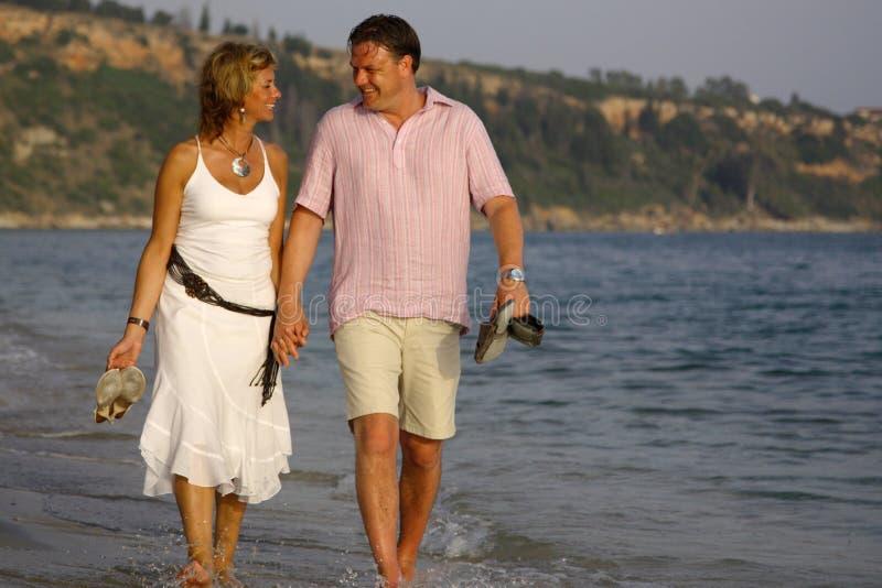 romantyczna para zdjęcia royalty free