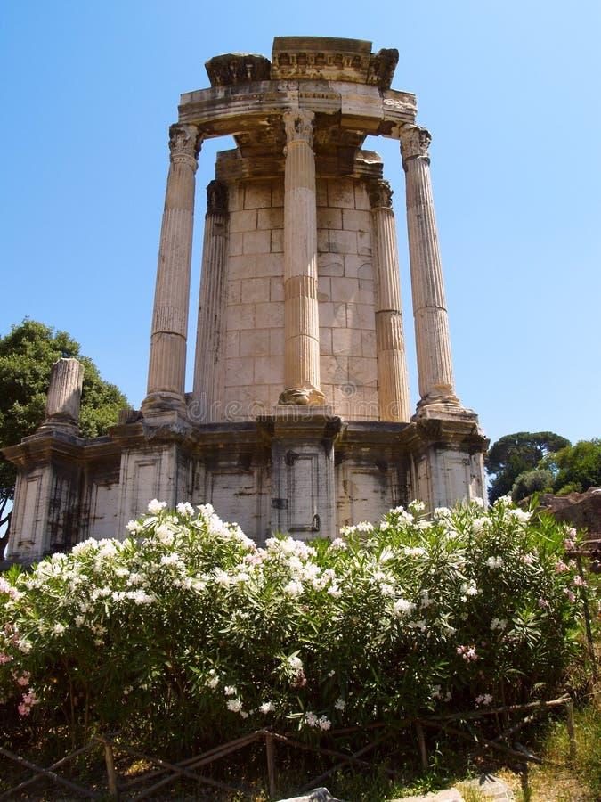 romanum Ρώμη της Ιταλίας φόρουμ στοκ φωτογραφία