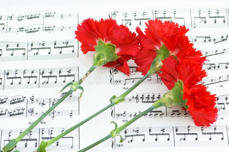Download Romatic concept stock photo. Image of close, piano, arrangement - 7027178