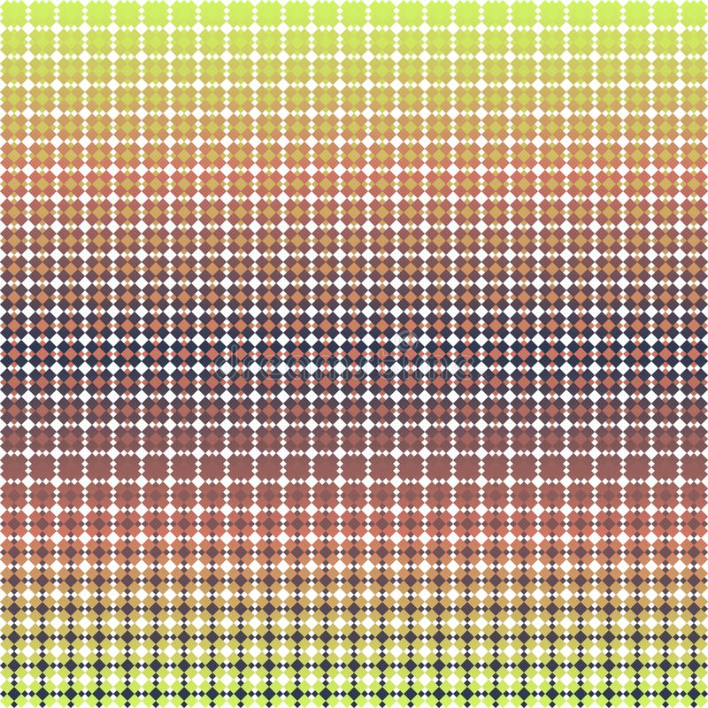 Rombo colorido abstrato do vetor do fundo imagem de stock royalty free