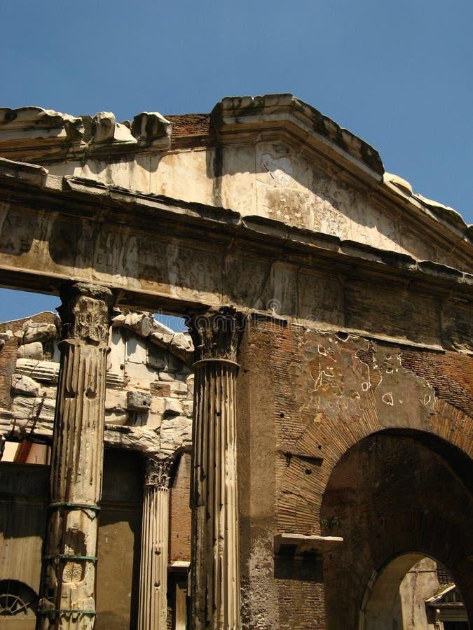 Rome 07 Photo libre de droits