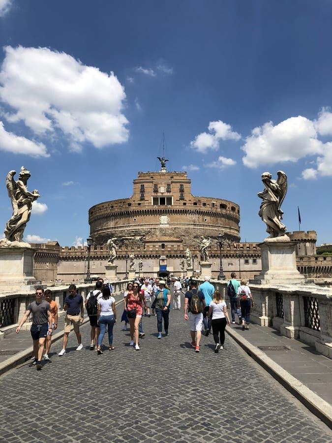 rome photographie stock libre de droits