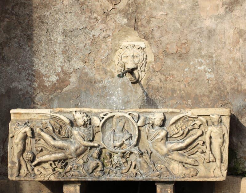 rome royaltyfria foton