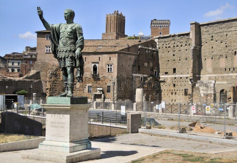 rome стоковая фотография
