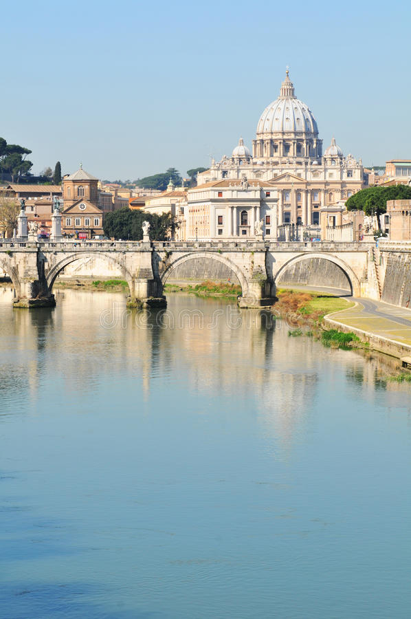 Download Rome stock image. Image of postcards, across, cathedral - 24230321