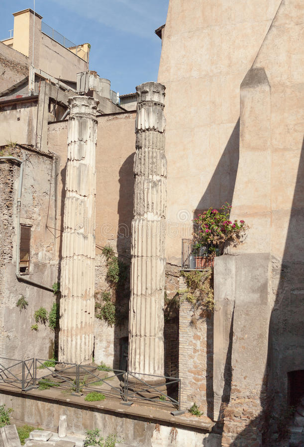 Download Rome stock image. Image of artistic, urban, italy, history - 26131725