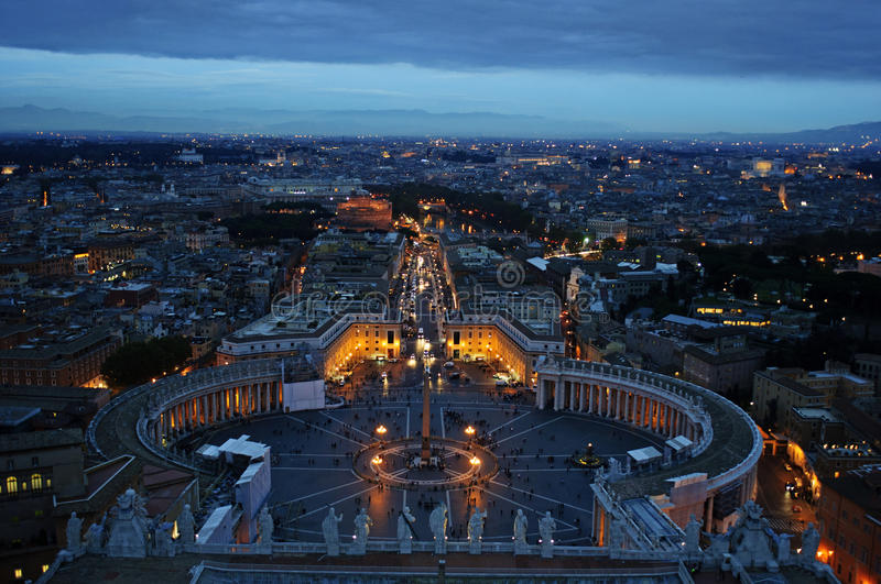 Download Rome stock image. Image of cityscape, capital, antique - 27817511