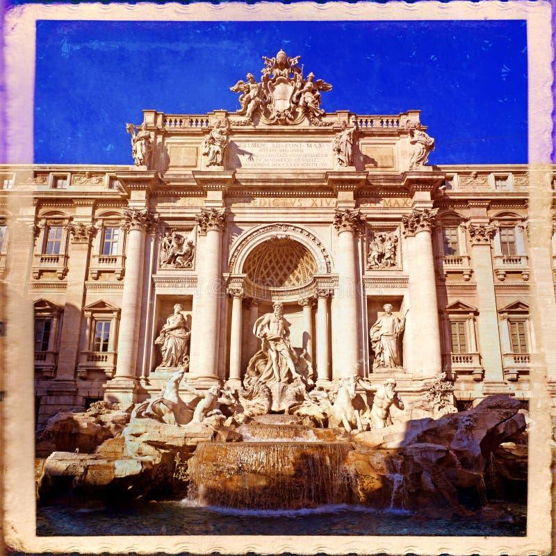 rome arkivbilder