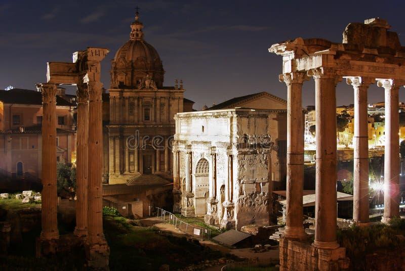 rome royalty-vrije stock foto's
