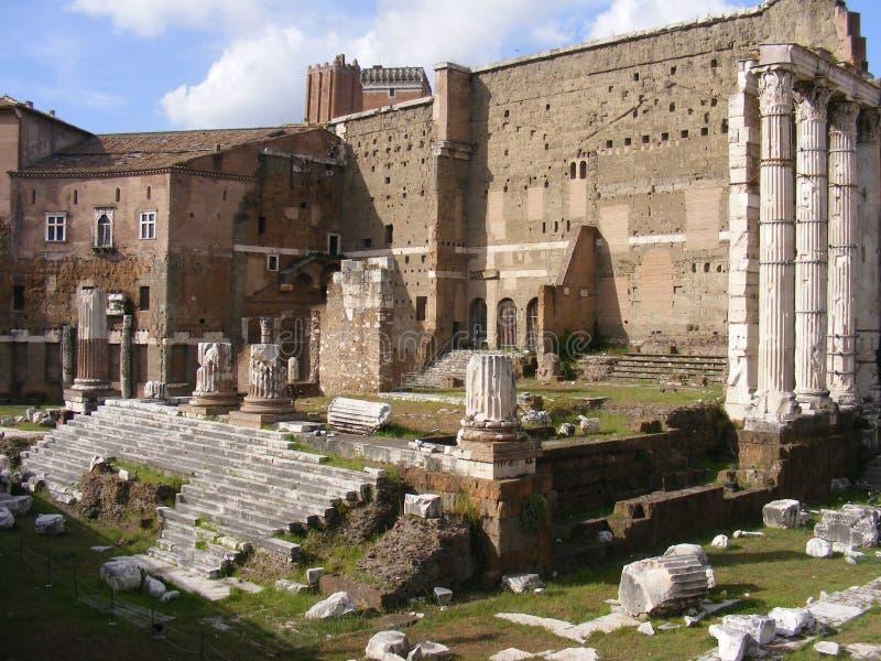 rome стоковые изображения