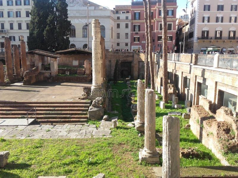 rome zdjęcie stock
