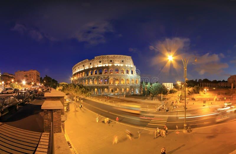 Rome Colosseum - l'Italie photos libres de droits