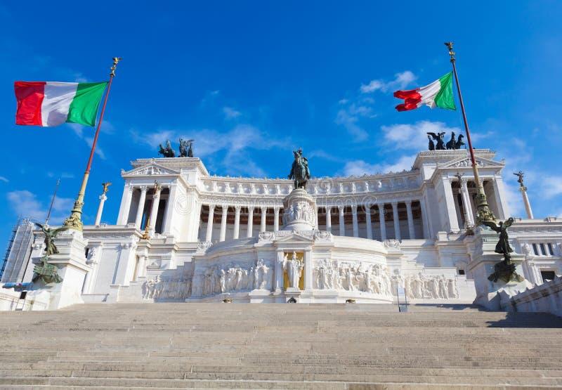 Rome, Italië stock foto
