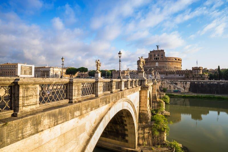Rome - Italië stock fotografie