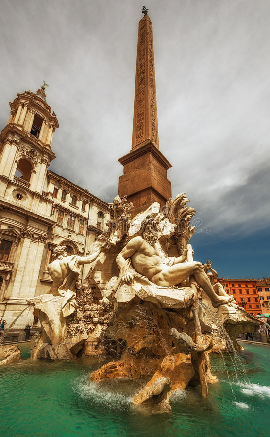 rome Italië royalty-vrije stock foto's