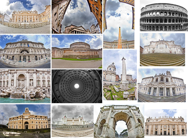 Rome, Italie photographie stock
